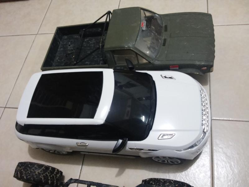 tamiya - tamiya cc01 evoque 20141110