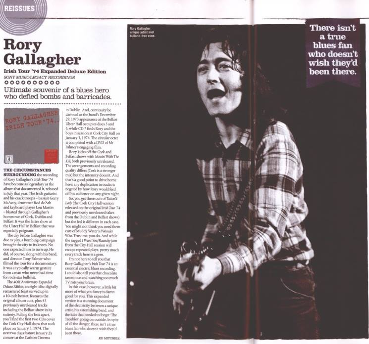 Irish Tour '74 - 40th Anniversary Boxset (2014) - Page 4 10343410