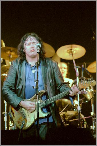 Kulturzentrum - Erfurt (Allemagne) - 8 décembre 1994  Rory110