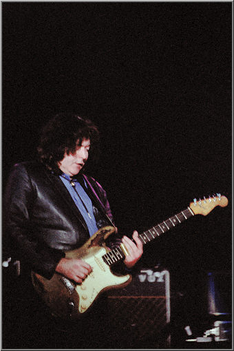 Kulturzentrum - Erfurt (Allemagne) - 8 décembre 1994  Rory210