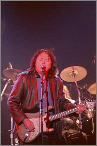 Kulturzentrum - Erfurt (Allemagne) - 8 décembre 1994  Rory310