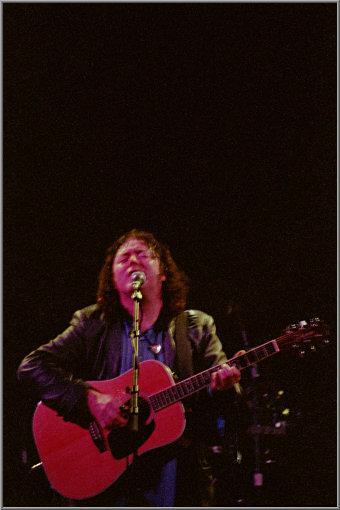 Kulturzentrum - Erfurt (Allemagne) - 8 décembre 1994  Rory510