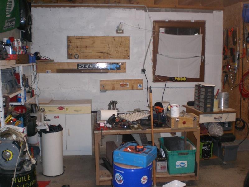 A quoi ressemblent vos garages ? 2014_110