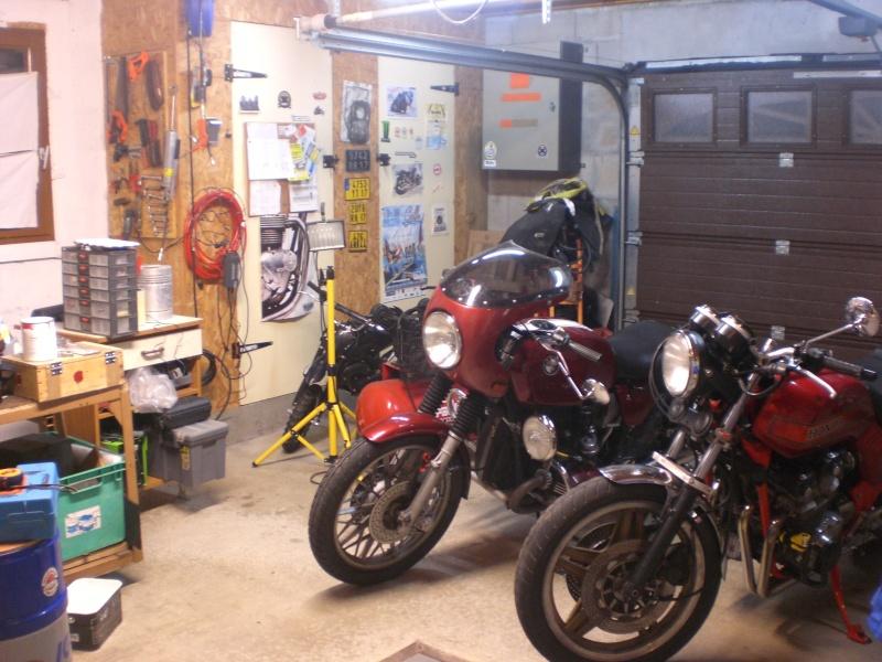 A quoi ressemblent vos garages ? 2014_111