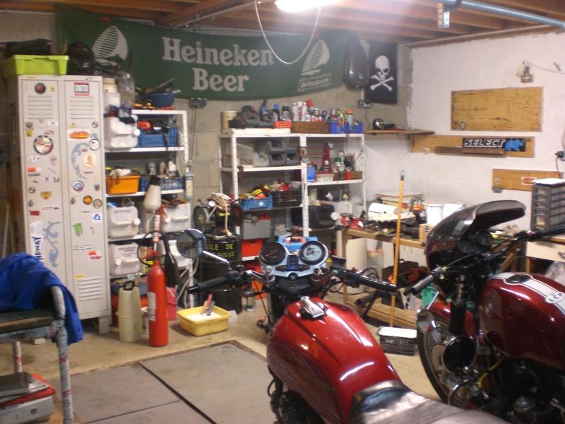 A quoi ressemblent vos garages ? 2014_112