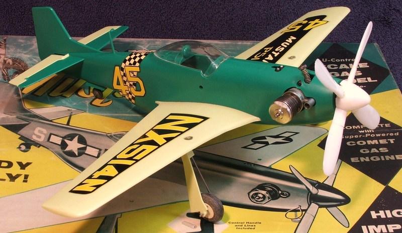 Testors P-38 - $217.50 Wow 00510