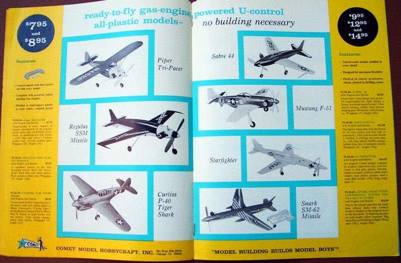 Testors P-38 - $217.50 Wow 60come10