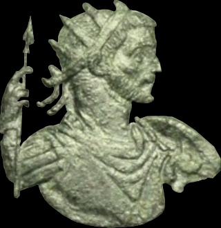 Un buste de Probus ... étonnant Buste-11