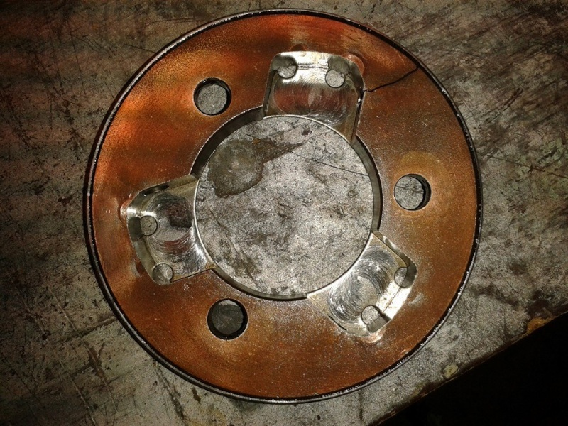 roue libre  vmax 1200 de routch 10453410
