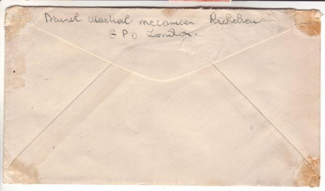 """Le Batiment de ligne """" Richelieu """" incorporé dans la Royal Navy 8001811"""