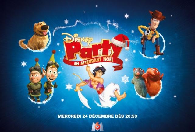[Emission] M6 - Disney Day / Disney Party (2009-2013) - Page 6 Sans_t10