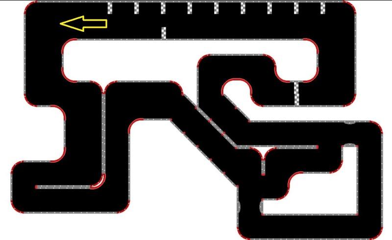 MRCC60 Endurance du Télethon (à l'américaine) modif reglement + tracé Endur10