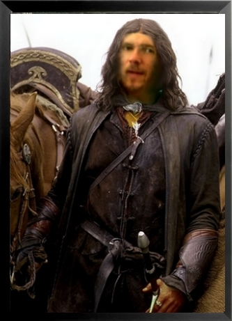 Le salon de Tolkien... Htabad24