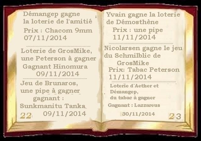 Le livre d'or du Manoir Livred16