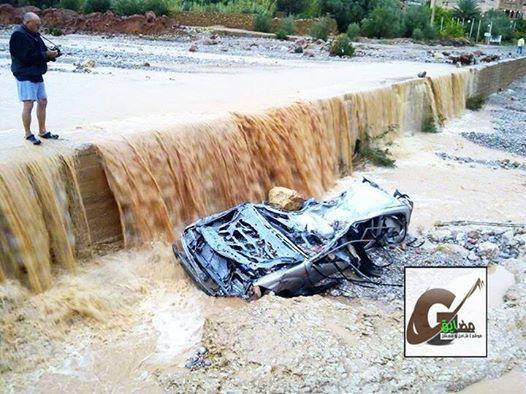 Fortes précipitations au Maroc 944_n10