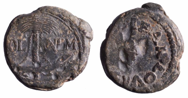 Les plombs de soyeux de Nîmes. D60810