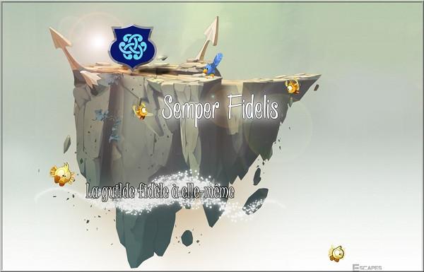 Semper Fidelis 13718910