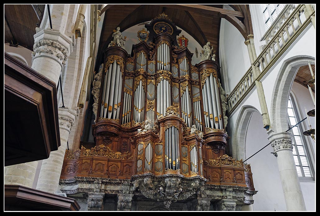 Oude Kerke, Amsterdam [Vater - Müller 1726] _dsc0312