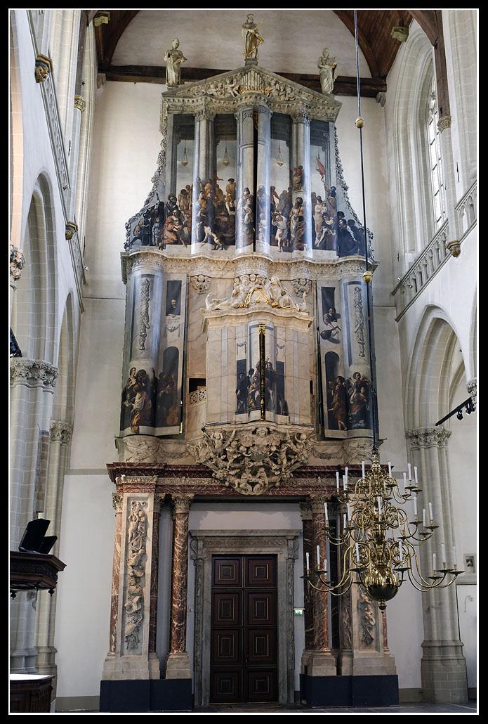 Nieuwe Kerke, Amsterdam [Hagerbeer - Schonat] 1655 _dsc0510