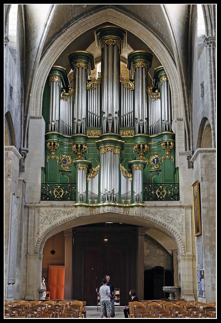 Sainte-Croix, Bordeaux [Dom Bédos de Celles] 1748 _dsc0710