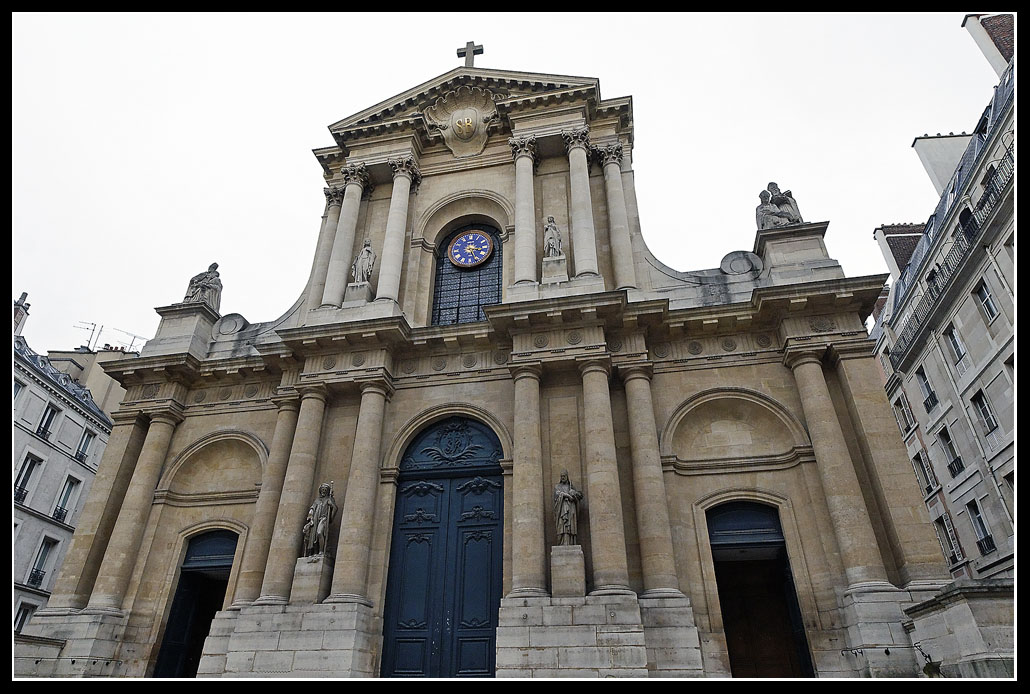 Saint-Roch, Paris [Lesclot - Clicquot - Cavaillé Coll] 1751 _dsc1510