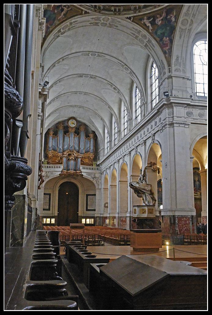 Saint-Roch, Paris [Lesclot - Clicquot - Cavaillé Coll] 1751 _dsc1511