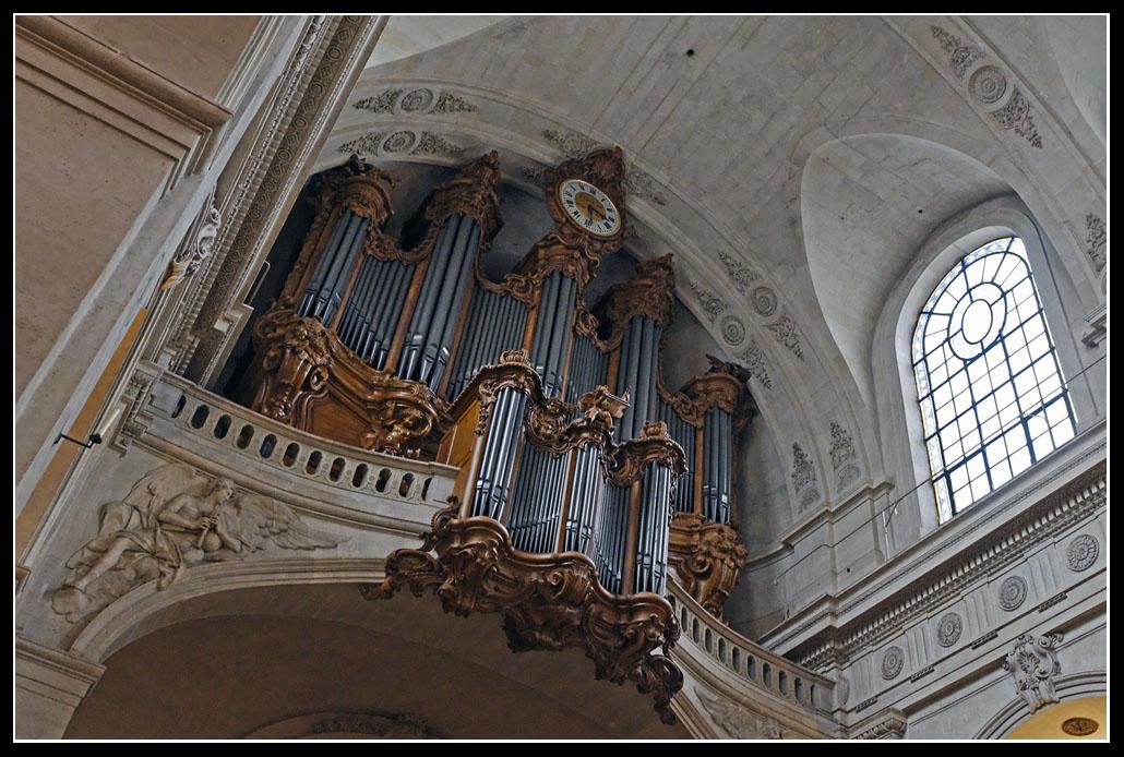 Saint-Roch, Paris [Lesclot - Clicquot - Cavaillé Coll] 1751 _dsc1516