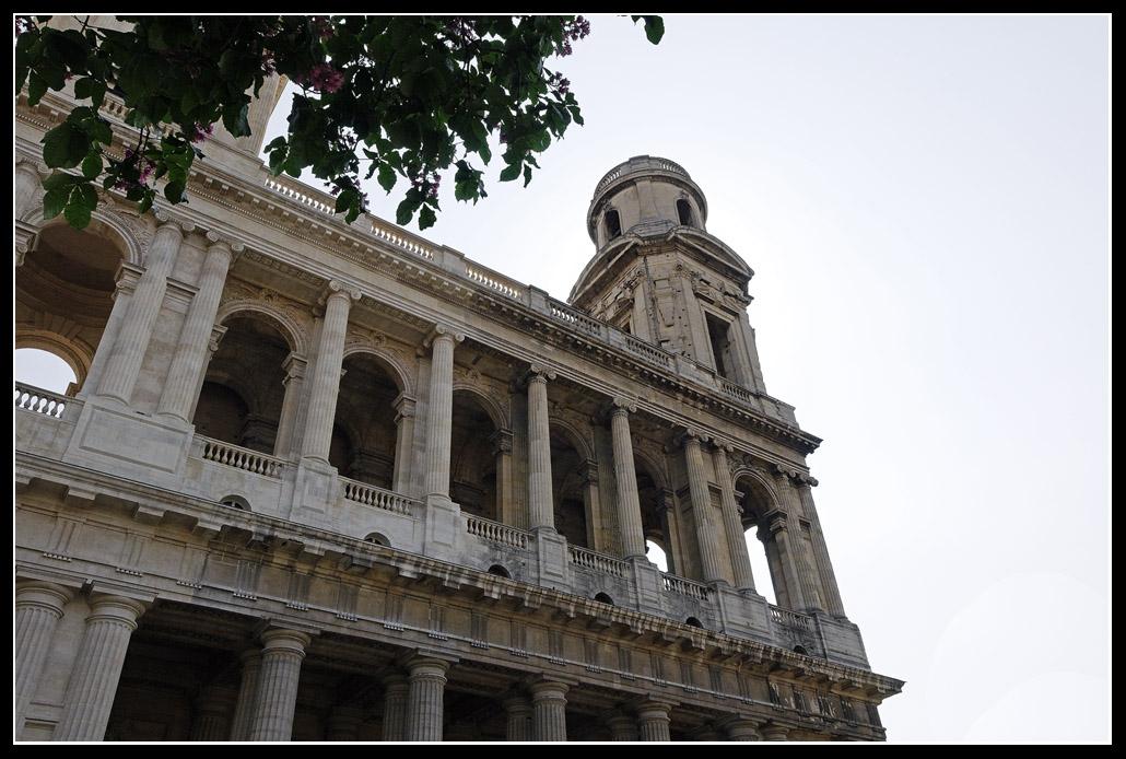 Saint-Sulpice, Paris [Clicquot - Cavaillé-Coll - Mutin] 1781 - 1903  _dsc2815