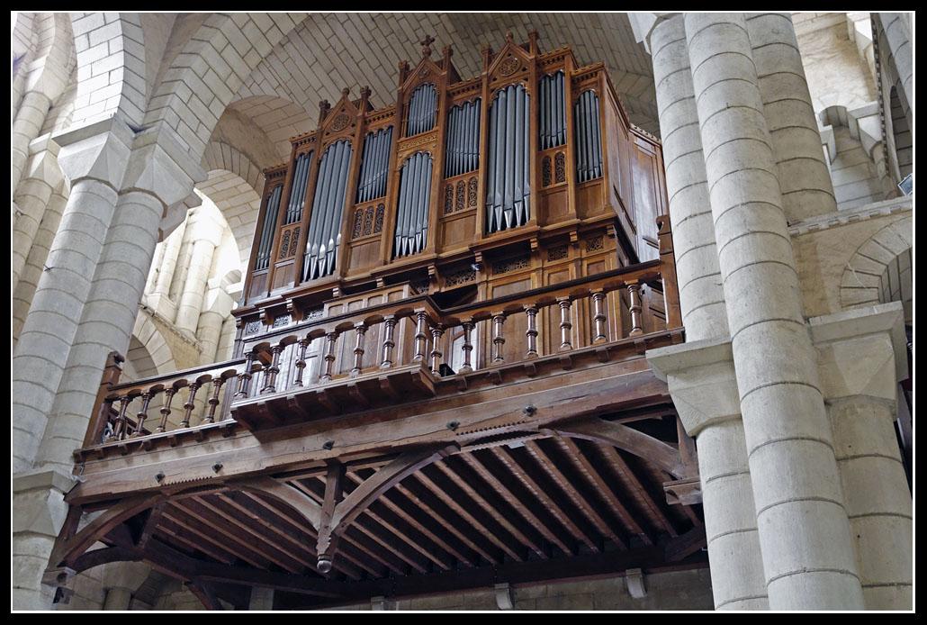 Saint-Hilaire, Poitiers, [Grandes Orgues Wenner] 1884 _dsc4611