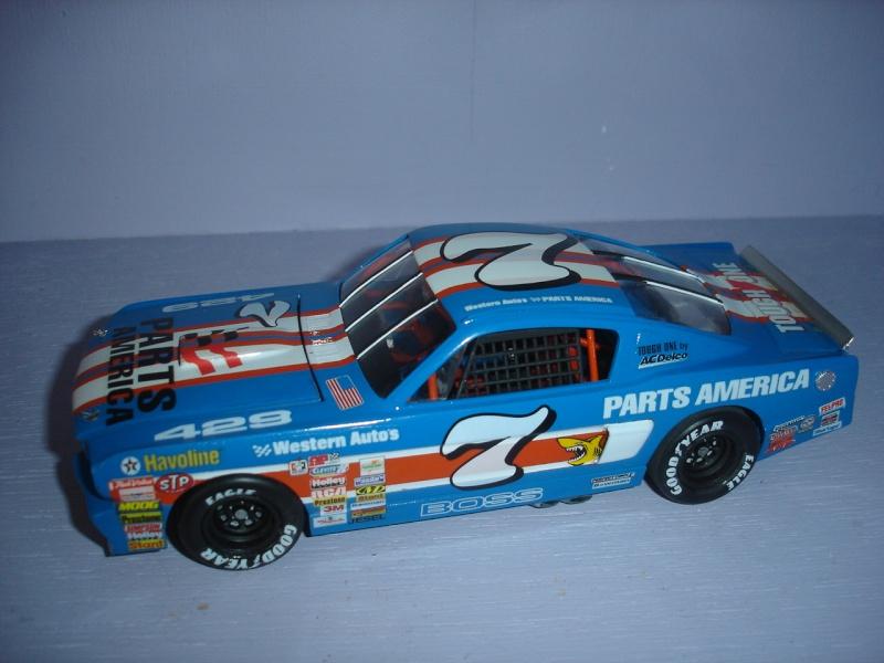 Mustang '65 NASCAR enfin FINI - Page 4 Dsc08610