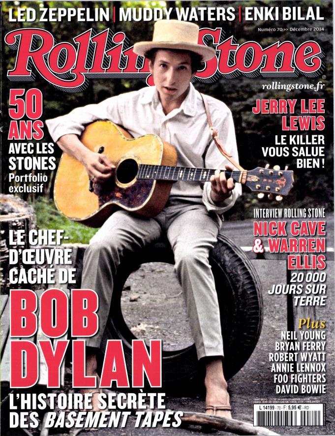 Dylan dans la presse - Page 6 L4199110
