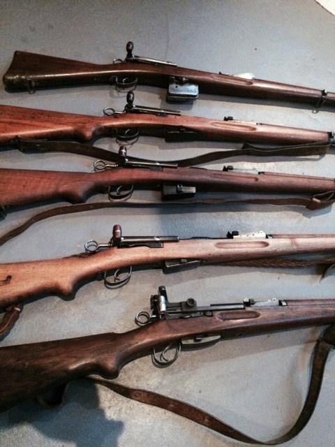 photos de mes armes suisses 111