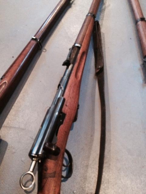 photos de mes armes suisses 511