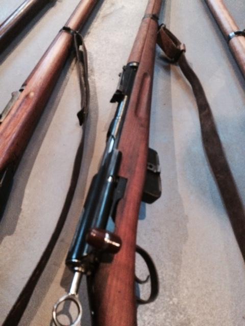 photos de mes armes suisses 612