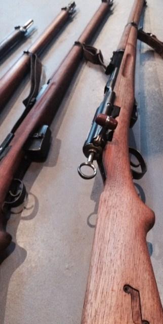 photos de mes armes suisses 710