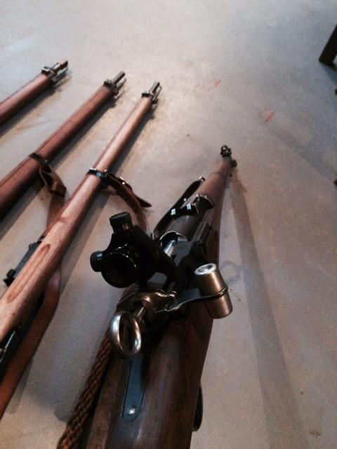 photos de mes armes suisses 811