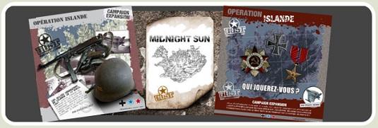 Campagne Midnight Sun