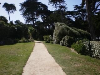 Le Jardin Georges Delaselle de l'ile de Batz !!! Photo_68