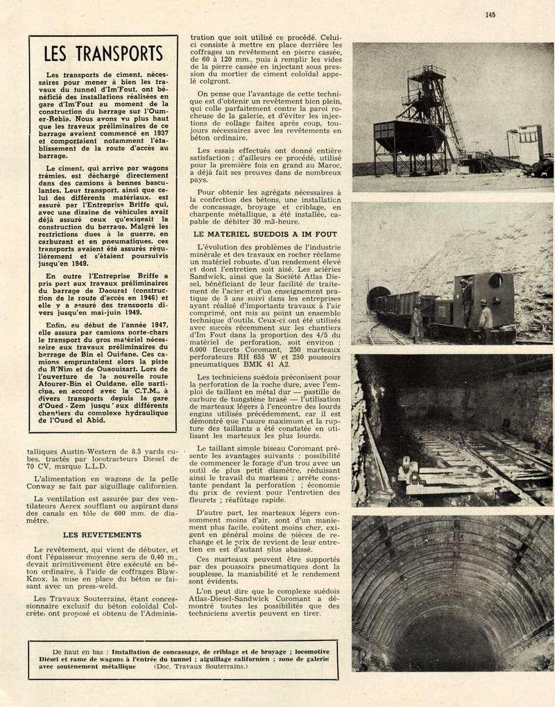 L'Hydraulique et l'Electricité au MAROC. - Page 7 01-14510
