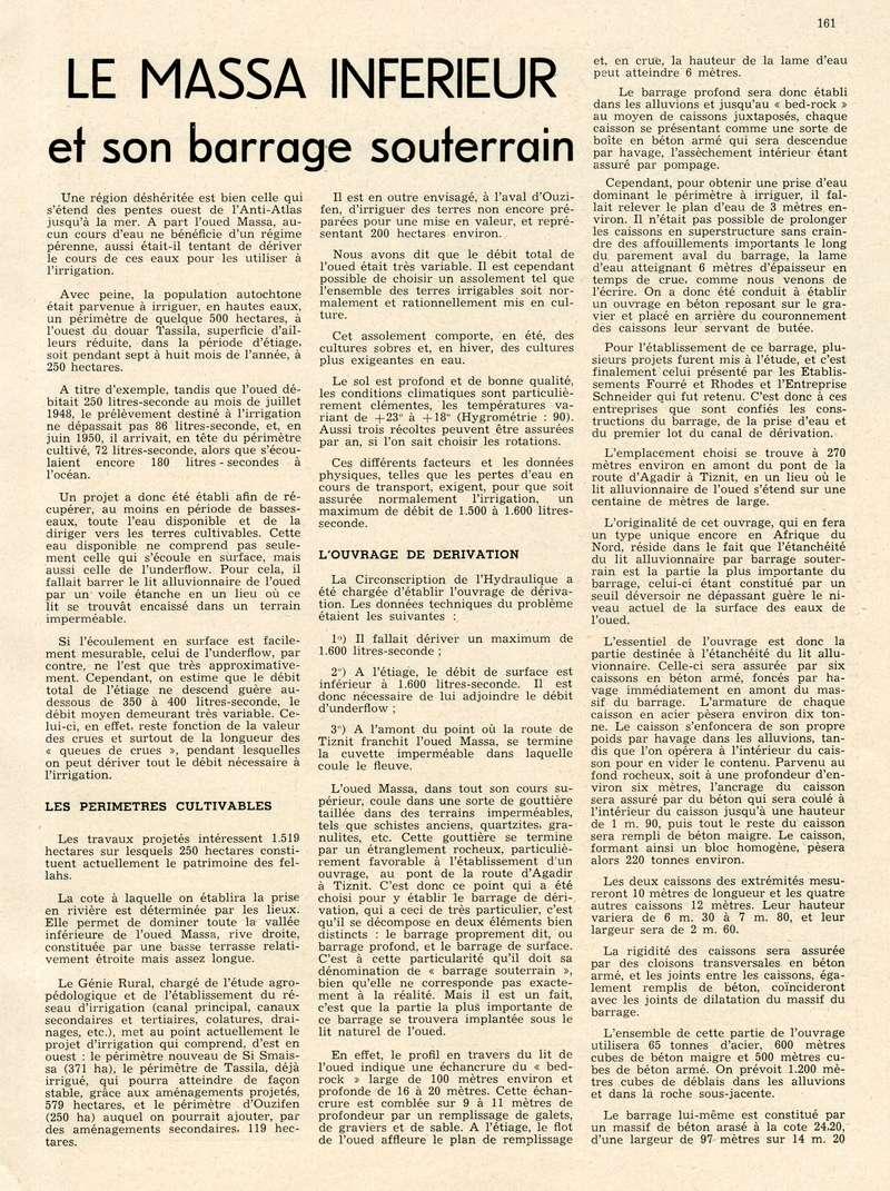 L'Hydraulique et l'Electricité au MAROC. - Page 7 01-16110