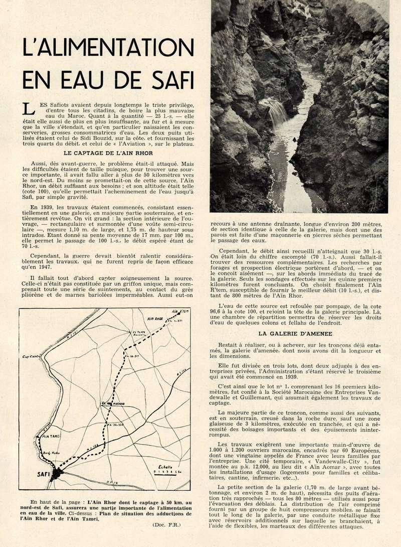 L'Hydraulique et l'Electricité au MAROC. - Page 8 01-18510