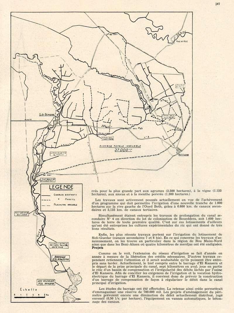 L'Hydraulique et l'Electricité au MAROC. - Page 7 03-14710