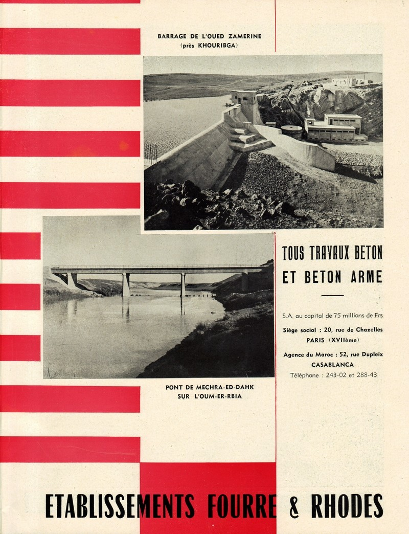 L'Hydraulique et l'Electricité au MAROC. - Page 7 03-16310