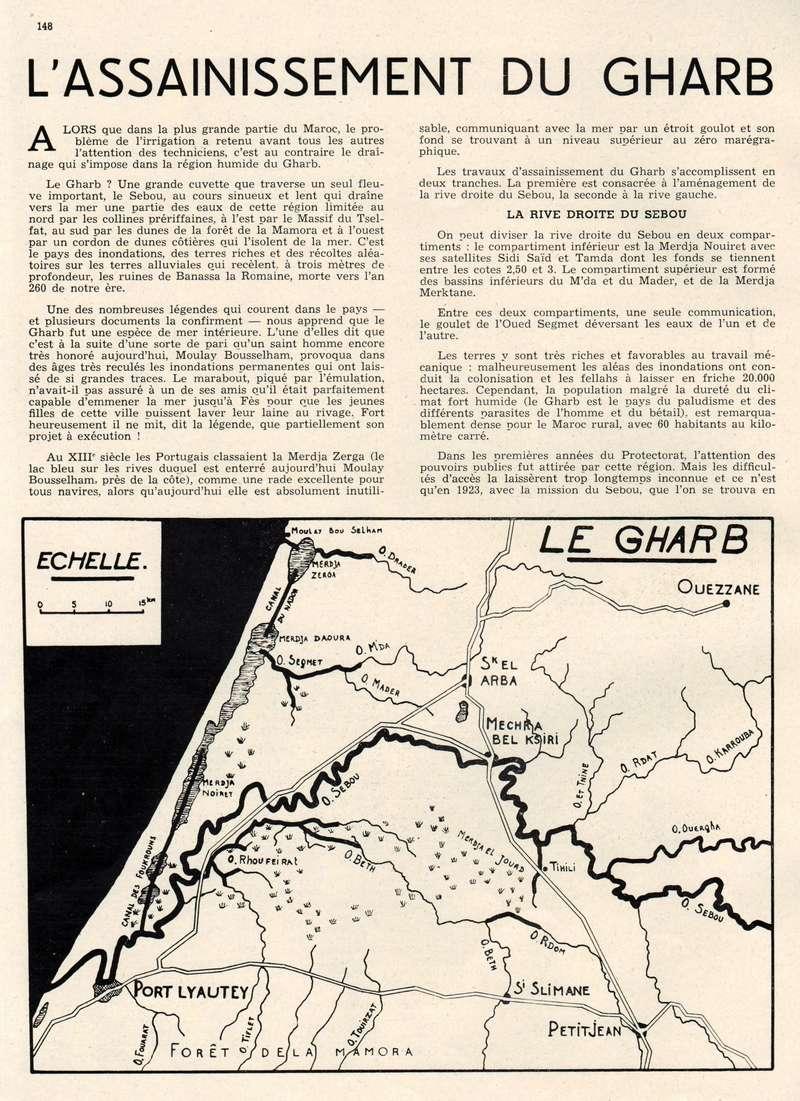 L'Hydraulique et l'Electricité au MAROC. - Page 7 04-14810