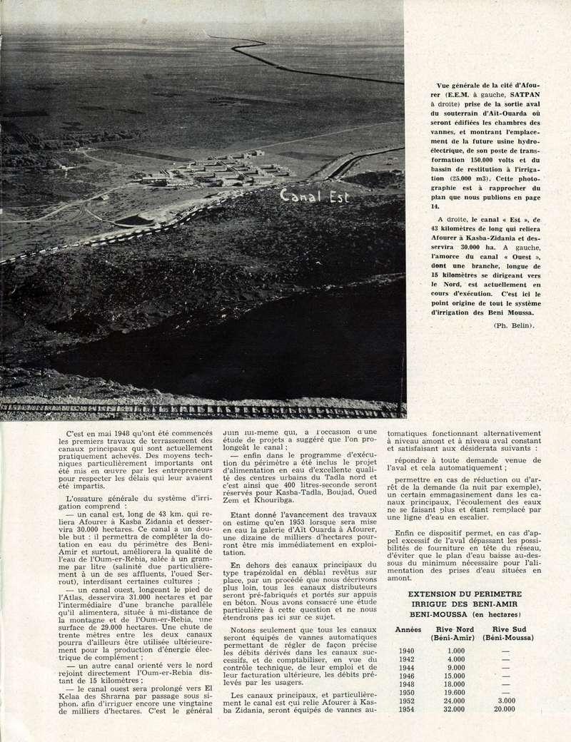 L'Hydraulique et l'Electricité au MAROC. - Page 6 05-12510