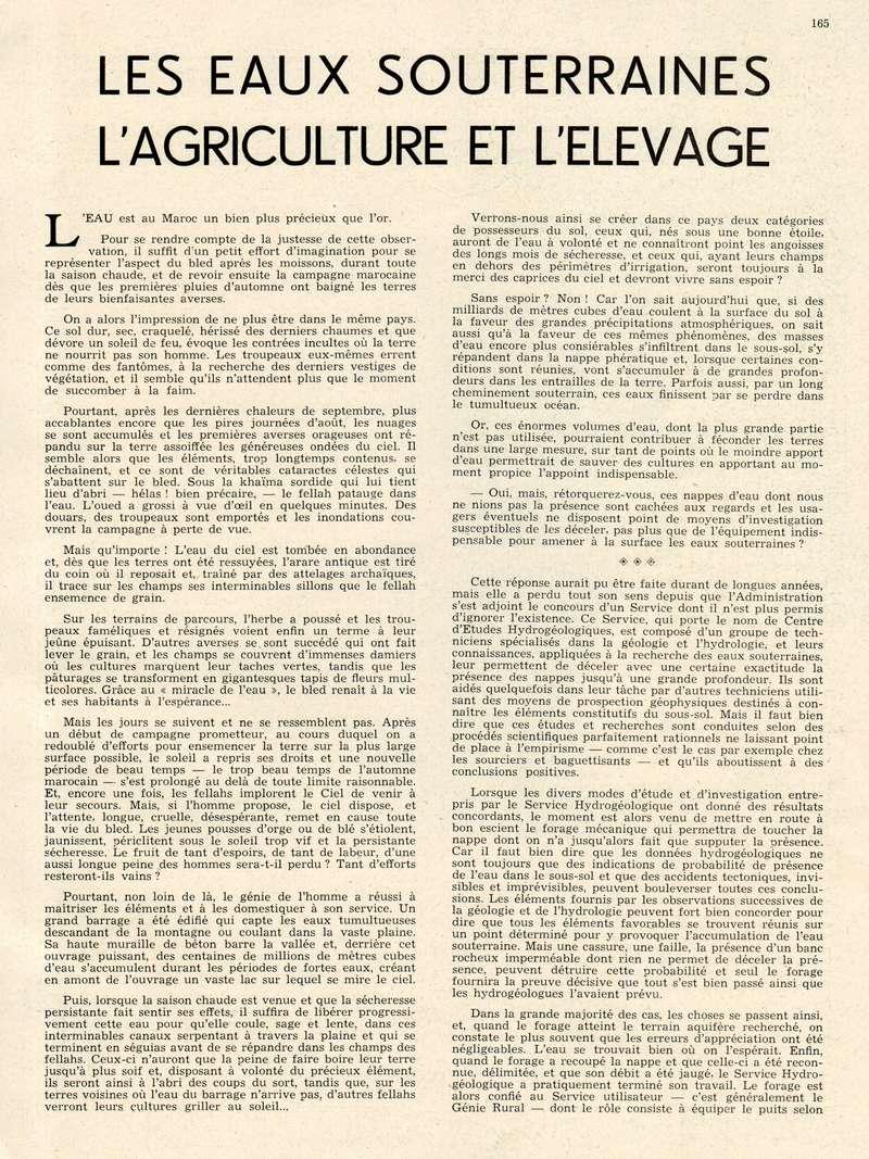 L'Hydraulique et l'Electricité au MAROC. - Page 7 05-16510