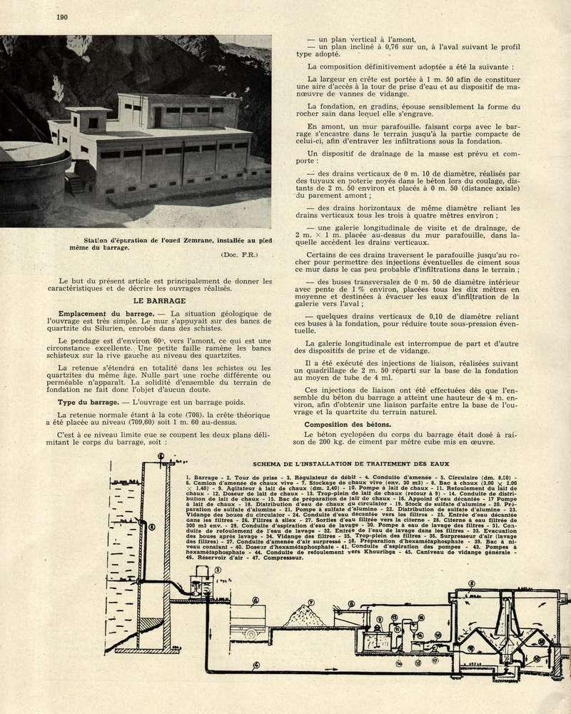 L'Hydraulique et l'Electricité au MAROC. - Page 8 06-19011