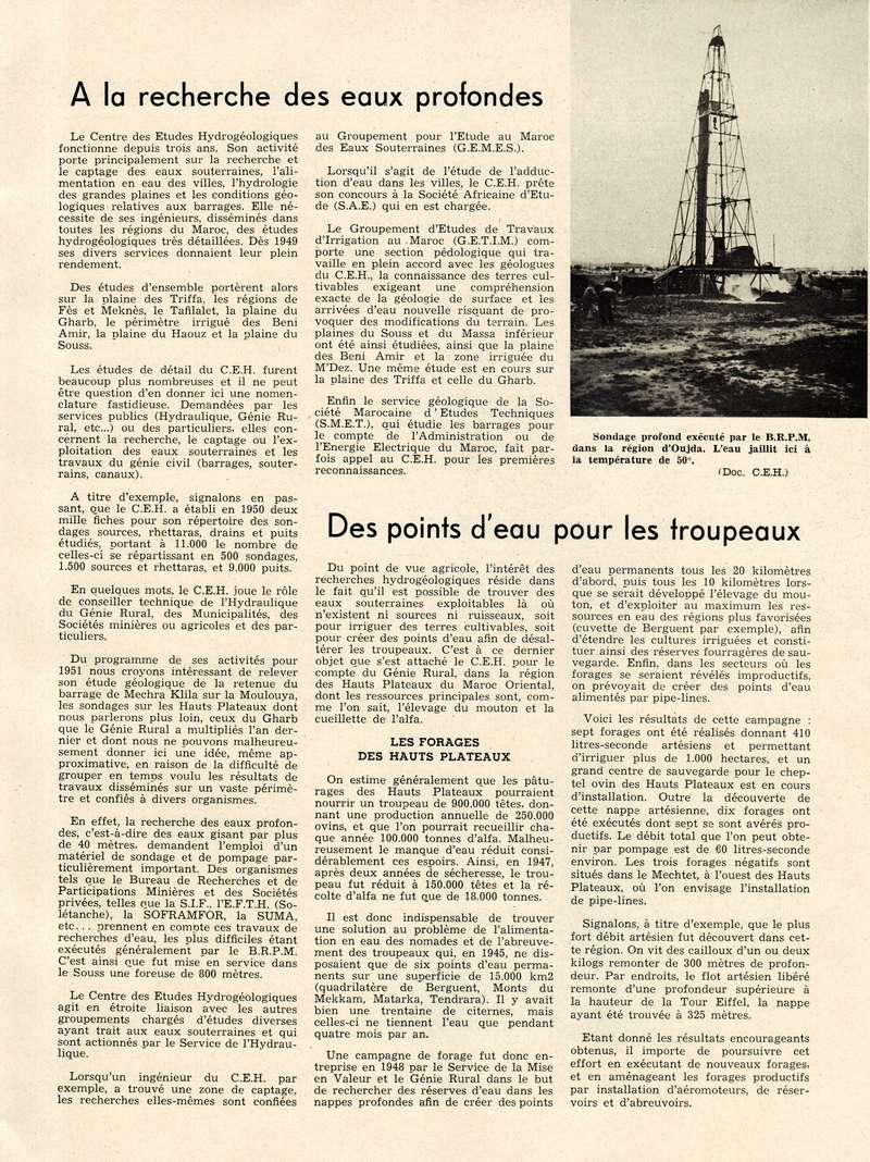 L'Hydraulique et l'Electricité au MAROC. - Page 8 07-16710