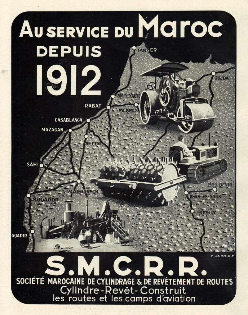 L'Hydraulique et l'Electricité au MAROC. - Page 6 08-12810