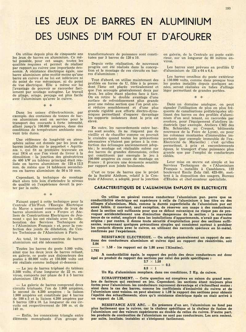 L'Hydraulique et l'Electricité au MAROC. - Page 9 09-19310